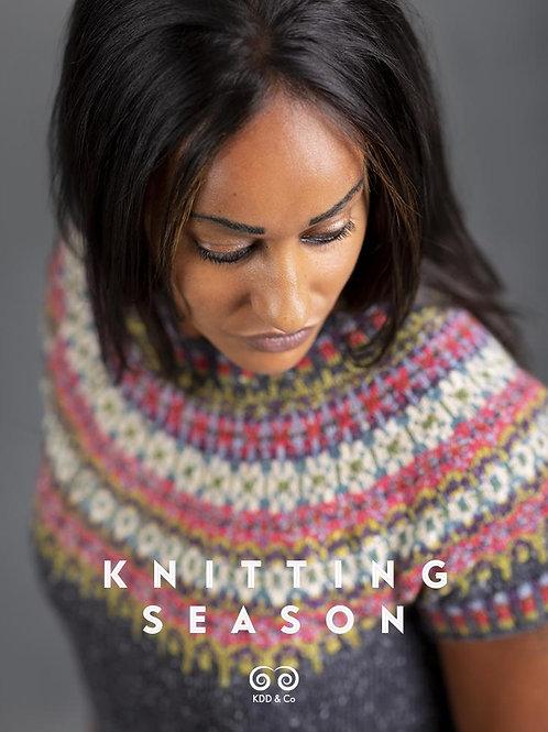 Knitting Season- Kate Davies