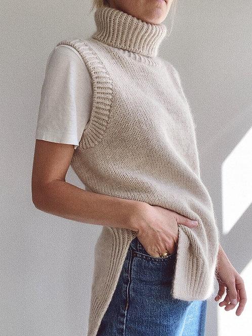 Terrazzo - Petite Knit