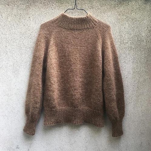 Enkel og Enkel sweater - voksen - Dansk