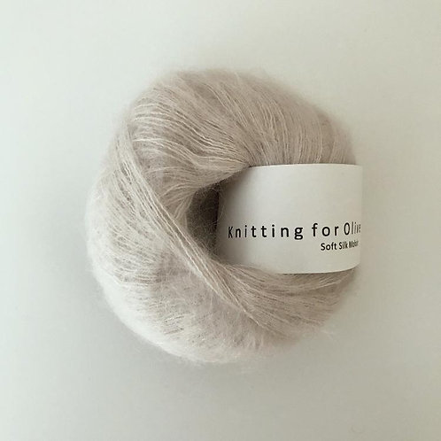 Putty/ Kit- Soft Silk Mohair