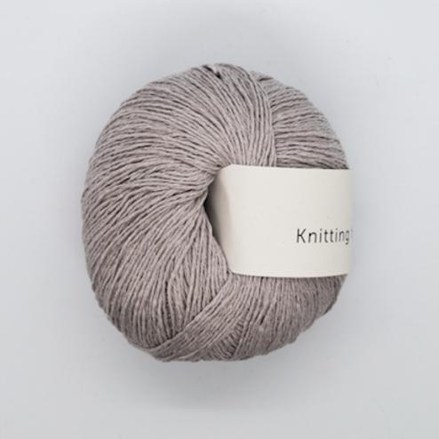 Pure Silk-Hørgrå / Linen Gray