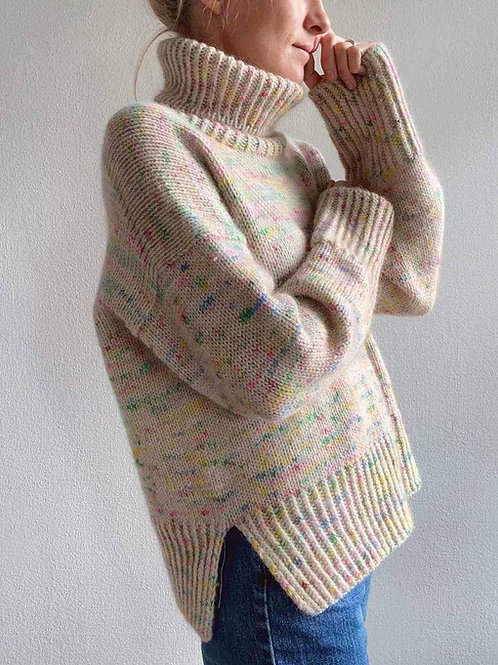 Wednesday Sweater- Petite Knit