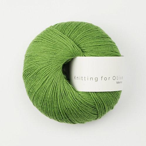 Merino - Kløvergrøn / Clover Green