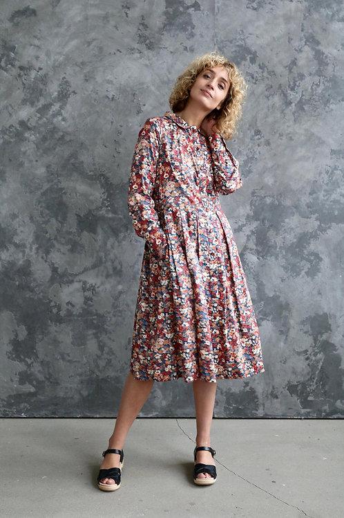 Liberty klänning