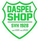 Ausverkauf des Daspel-Shops