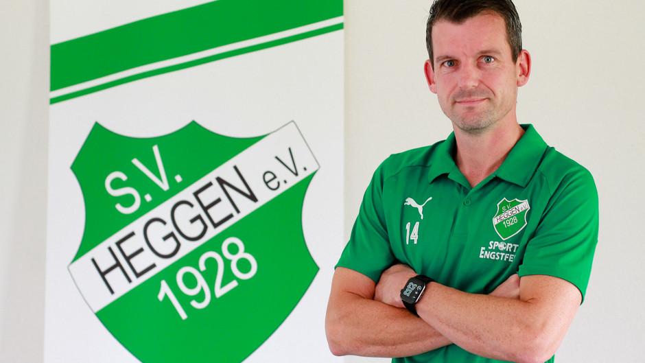 Alexander Böhl und Alexander Mester verlängern beim SV Heggen