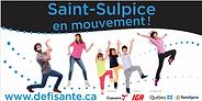 Défi Santé Saint-Sulpice