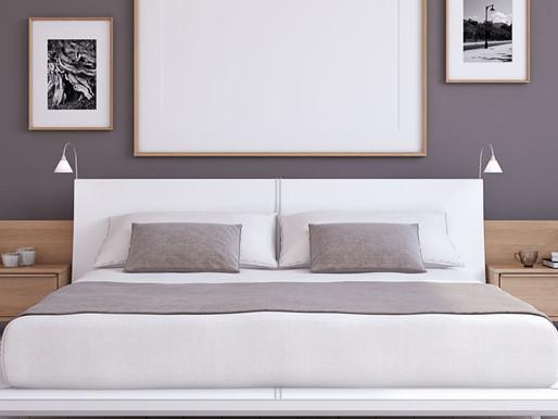 How to Deep Clean Your Bedroom
