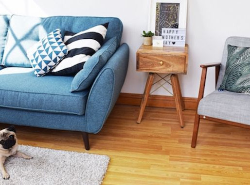 Cleaning Guide to Deep Clean Your Common Rooms