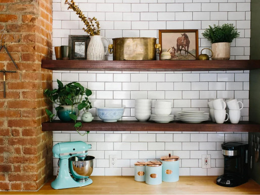 Detailed Guide to a More Organized Home