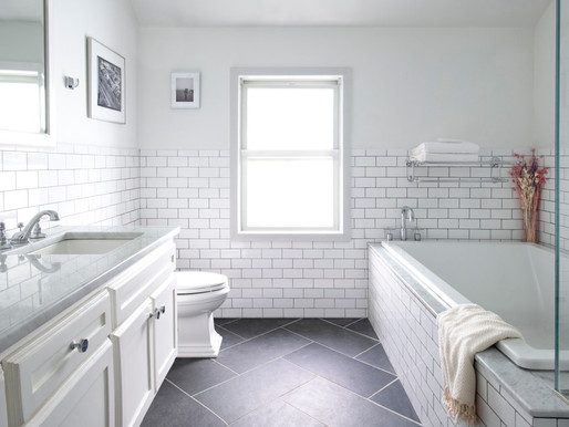 How to Deep Clean Your Bathroom