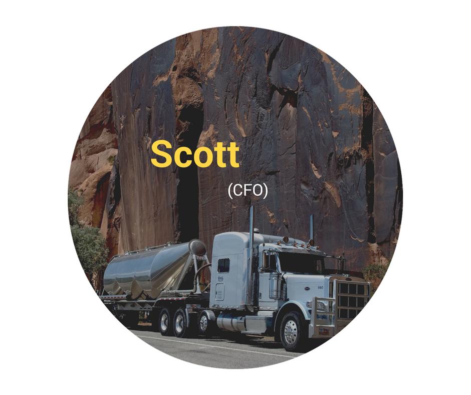 Scott (CFO)