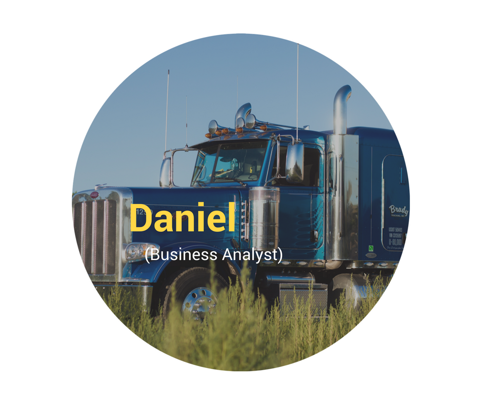 Daniel (Business Analyst)