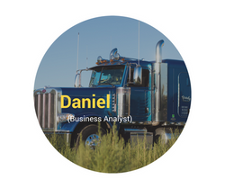 Daniel (Business Analyst)