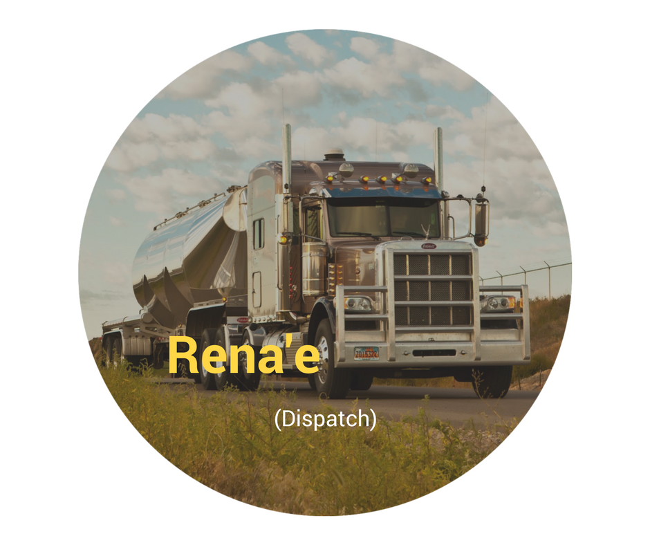 Rena'e (Dispatch)