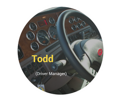 Todd (Driver Manager)
