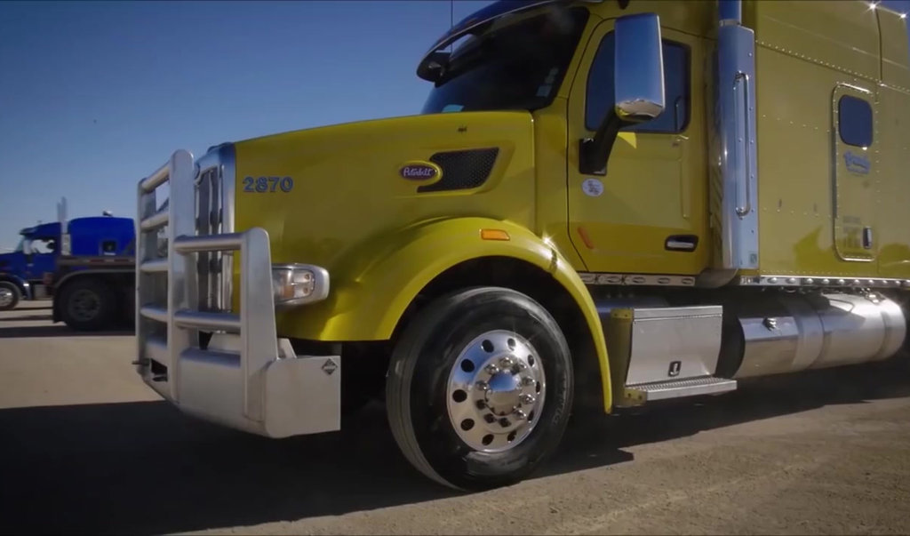 Complete Transportation Solutions | Brady Trucking Inc