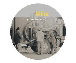 Mike (Shop Foreman)