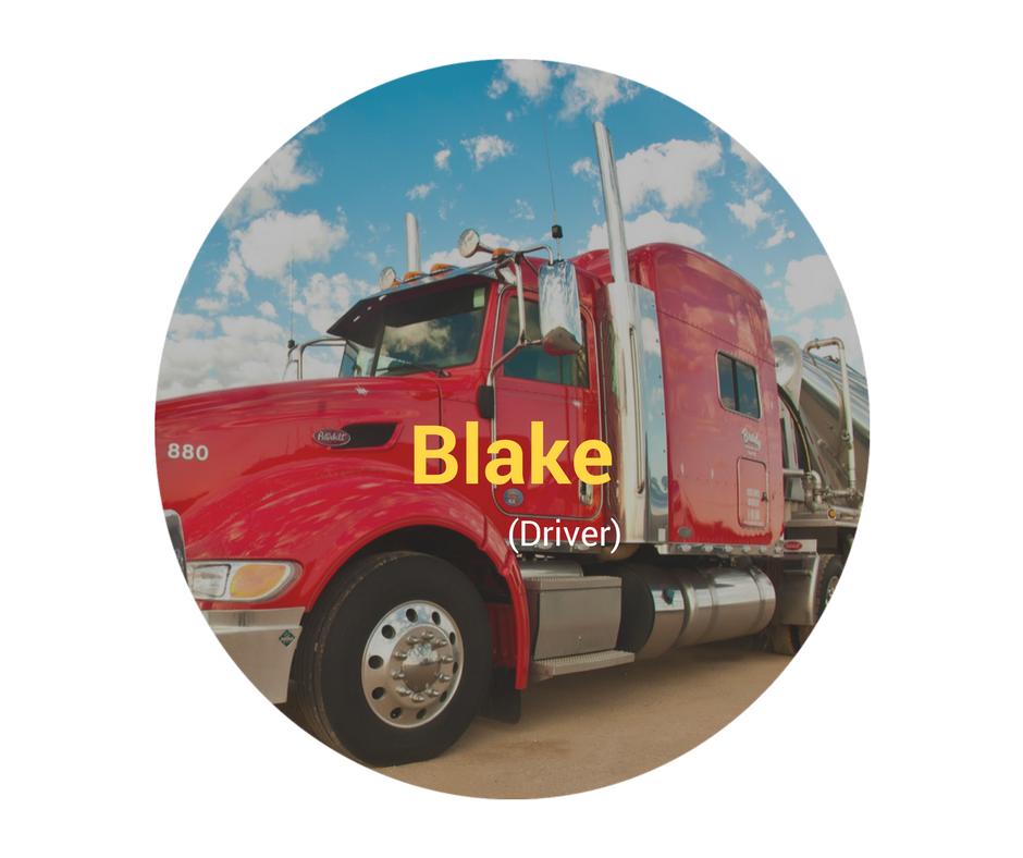 Blake (Driver)