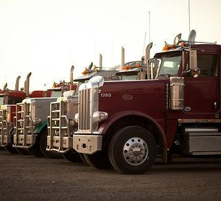 Complete Transportation Solutions | Brady Trucking Inc