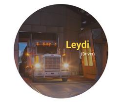 Leydi (Driver)