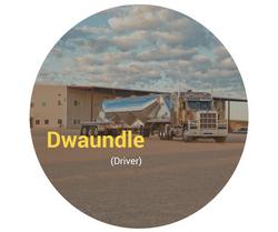 Dwaundle (Driver)