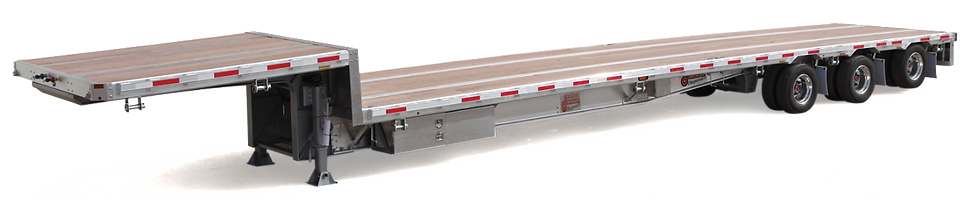 flatbed and dropdeck
