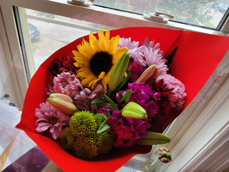 Michelle Ana Fabian's Birthday (Oct 3)...