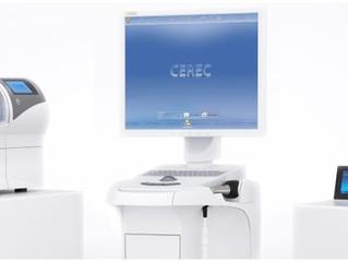 Ab 2016 Behandlungen mit dem Cerec  System von Sirona möglich - ohne Abdruck und alles in nur 1 Sitz