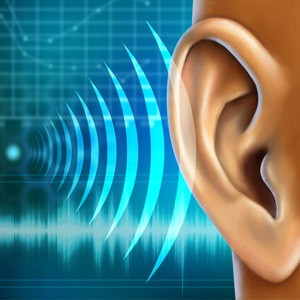Perception of Sound: A Physiological and Psychological Review