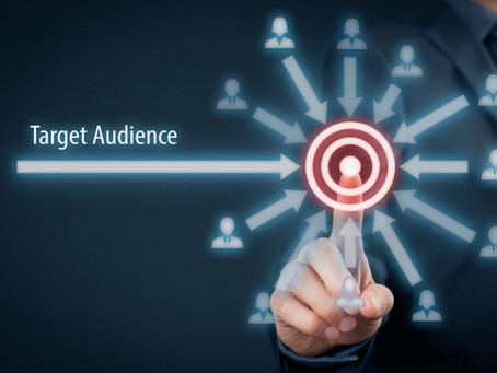 Using Data for Targeted Marketing