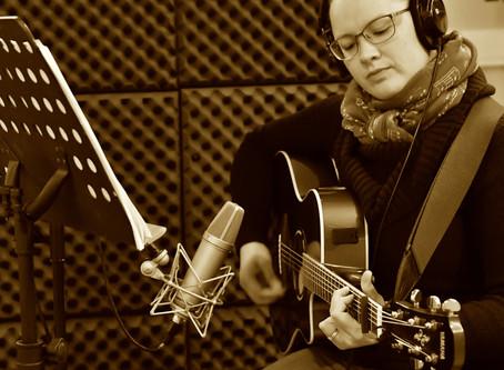EP Recording