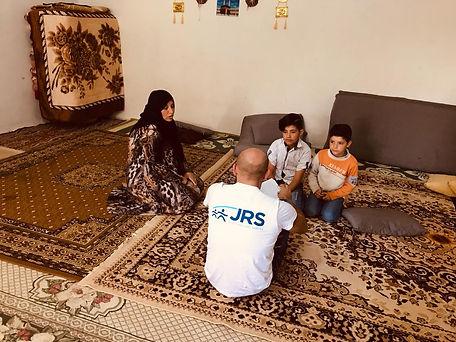 05042019_Jbeil, Lebanon_Home visits team