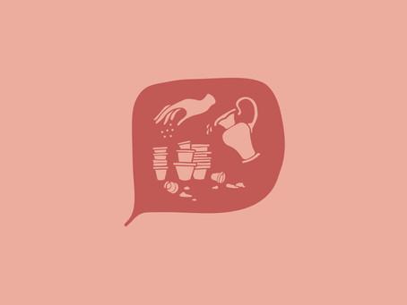 April Update 〰️ Creatives, Cultivators, Collaborators