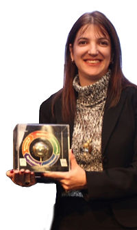 Carmem Rocha Consultora Premiada