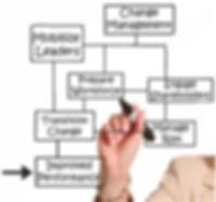 change management, mudanças, orientação vocacional