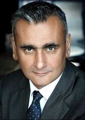Qas Hamid, Cartwright Higgins Management, Actors Agency,