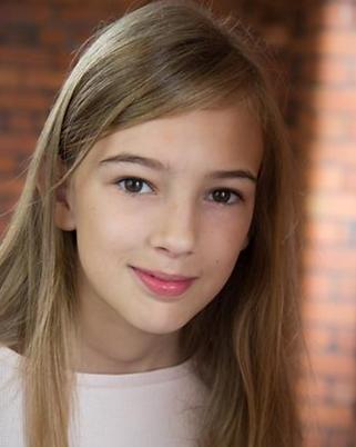 Georgia Taylor, Cartwright Higgins Management, Actors Agency,