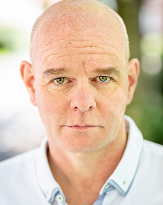 David McCreedy, Cartwright Higgins Management, Actors Agency,