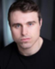 Luke Goddard, Cartwright Higgins Management, Actors Agency,