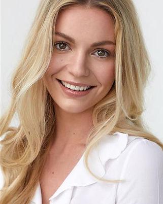 Lauren Dickenson, Cartwright Higgins Management, Actors Agency,