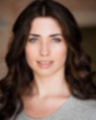 Charlotte Ireney, Cartwright Higgins Management, Actors Agency,