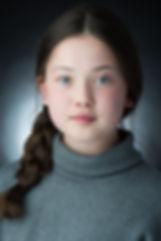 Kyara Higgins, Cartwright Higgins Management, Actors Agency,