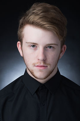 Liam Jones, Cartwright Higgins Management, Actors Agency,