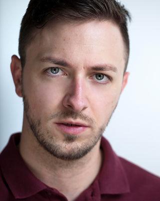 Dan Sheader,Cartwright Higgins Management, Actors Agency,