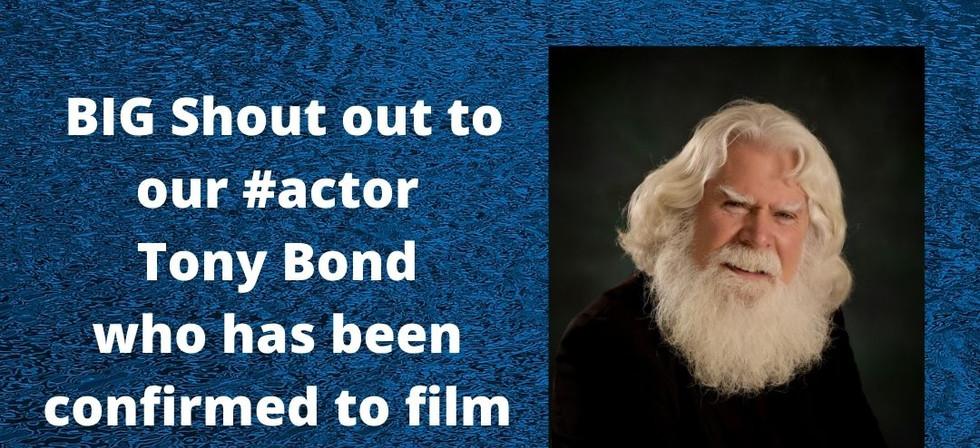 Tony Bond