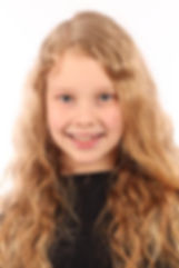 Myah Brookfield, Cartwright Higgins Management, Actors Agency,
