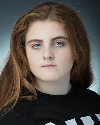 Grace Gregory, Cartwright Higgins Management, Actors Agency,