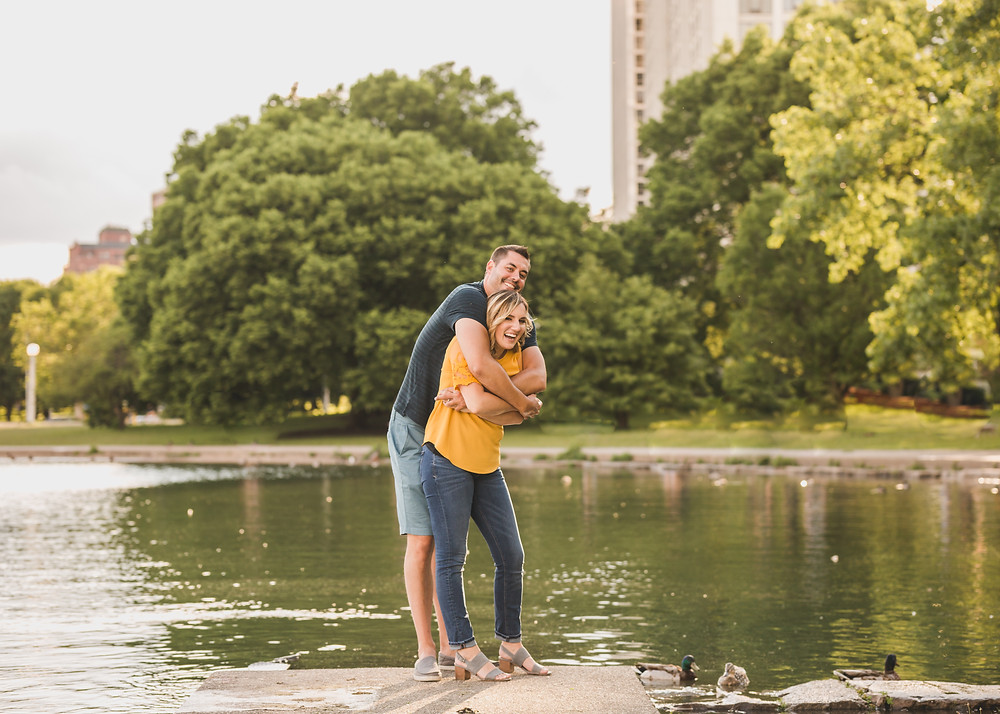 Composed and Exposed Photography, Summer engagement session, wedding photography, wedding photographer