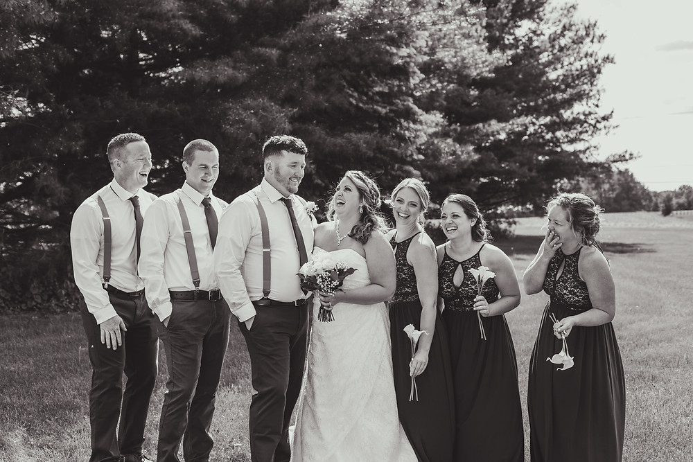 Fun wedding party photos, Wedding photography, Chicagoland wedding photographer